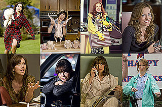 Who Is the Best Comedic Actress of 2009?