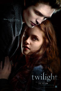Summit Entertainment to Re-Release Twilight in Theaters For One Night on November 19