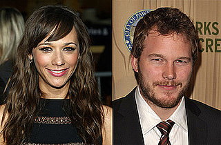 Interview With Rashida Jones and Chris Pratt From Parks and Recreation
