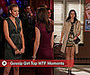 "Recap and Review of Gossip Girl Episode ""The Grandfather Part II"" 2009-11-03 05:30:07"