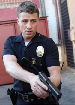 TNT Picks Up Cancelled NBC Cop Series, Southland