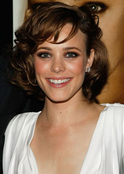 Rachel McAdams May Play Black Cat in Spider-Man 4
