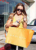 Photos of Lauren Conrad and Lo Bosworth Shopping 2009-10-16 08:55:17