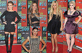 Photos of MTV Premios