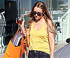 Slide Photo of Lauren Conrad Shopping on Roberston