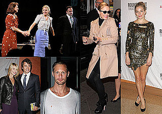 Photos of Sienna Miller, Jonny Lee Miller, Anna Wintour, Rachel McAdams, Hugh Dancy, And Claire Danes at After Miss Julie