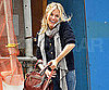 Photo Slide of Sienna Miller in NYC