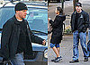 Photos of Matt Damon and Luciana 2009-10-29 20:48:30
