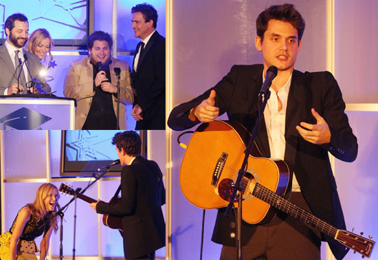 Photos of John Mayer