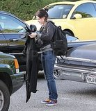 Photos of Kristen Stewart in LA