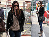 Photos of Rachel Bilson Shopping With a Friend in LA