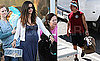 Photos of Matthew McConaughey And Camila Alves Out in LA