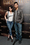Photos of Kristen Stewart and Taylor Lautner in Mexico