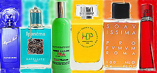 Sugar Shout Out: A Spectrum of Fragrances