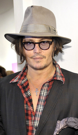 Photos of Depp