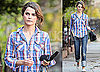 Photos of Keri Russell in Brooklyn After Running an Errand