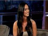 Megan Fox Loves Comic Books and Her Mac