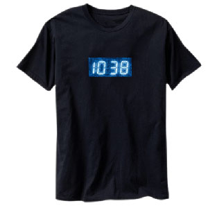 Geeky Time T-Shirt