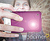 A Light-Up iPhone Case to Use As a Camera Flash or Flashlight