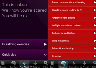 Virgin Atlantic Eases Flying Fears With a New App