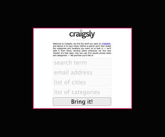 Craigsly