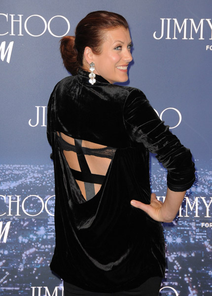 Kate Walsh's Sexy Back