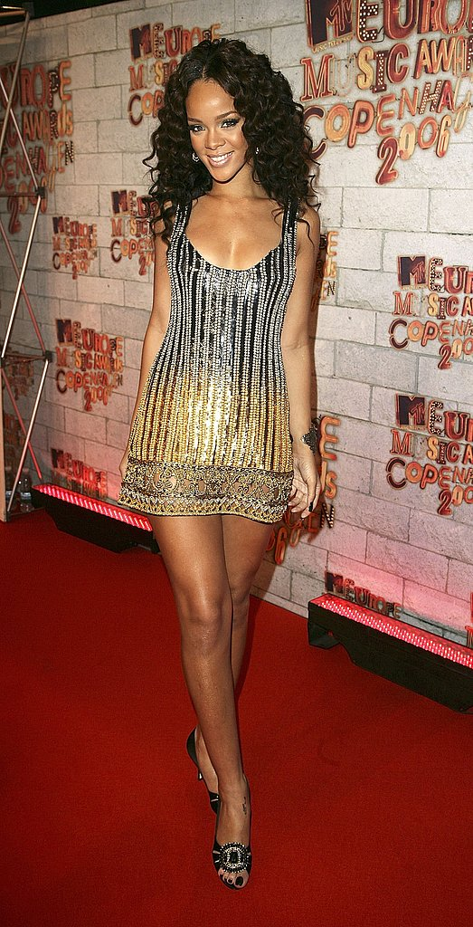 2006, MTV Europe Music Awards