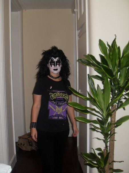 Gene Simmons — Detroit Rock City!
