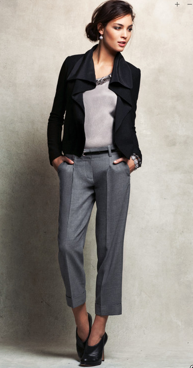 Sneak Peek! Ann Taylor, Fall '09