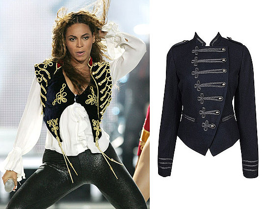 Beyonce Knowles: What Would She Wear?