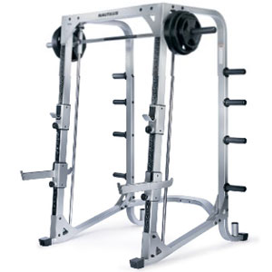 The Smith Machine Explained