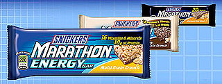 Review of Snickers Marathon Energy Bars