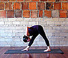Yoga Pose of the Week: Intense Side Stretch