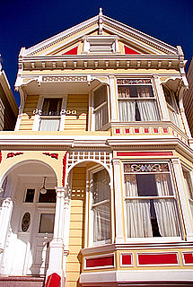 Have You Ever Lived in a Victorian?