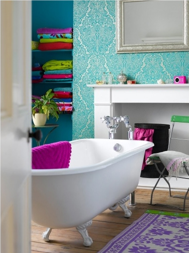 What Is This Style of Tub Called?