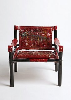 Love It or Hate It? Painter's Chair