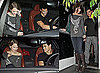 Photos of Taylor Lautner and Taylor Swift on a Date, Taylor Swift and Taylor Lautner Dating Gossip 2009-10-29 01:56:19