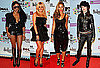 Photos of 2009 MTV EMA Women Red Carpet