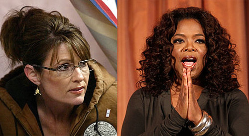 Sarah Palin to Sit Down With Oprah — Will You Watch?