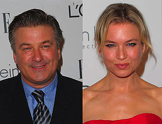 Say What? Alec Baldwin on Skinny Minnies in Hollywood