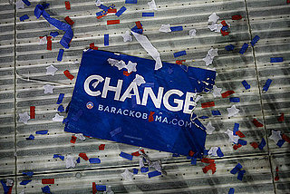 What Change Would You Still Like to See in the US?