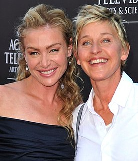 Say What? Portia de Rossi on Why Marriage Matters