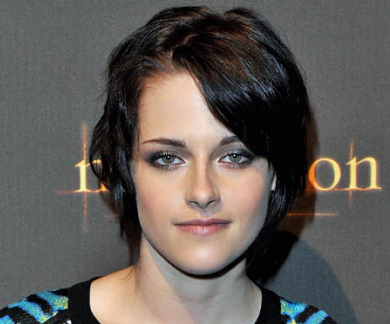 Kristen Stewart Makeup and Hair Tips