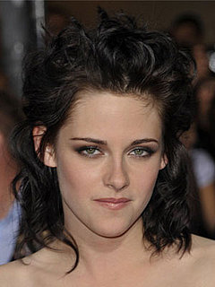 Kristen Stewart at the New Moon Premiere