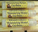 Edward Cullen's Shimmering Honey Lip Balm, $3