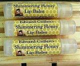 Edward Cullen's Shimmering Honey Lip Balm, $3