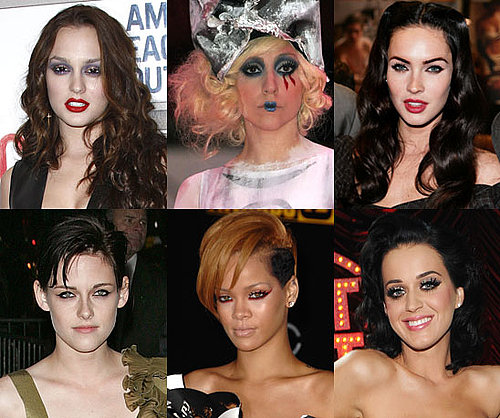 The Trendiest Celebrity of 2009