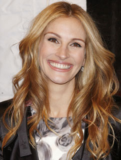 Julia Roberts Is the New Face of Lancome