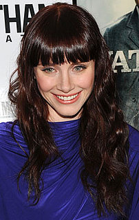 Bryce Dallas Howard Hair Tutorial 2009-12-11 14:00:49