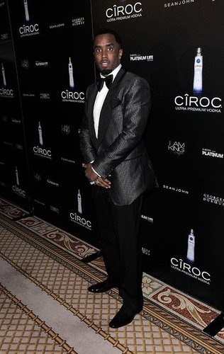Diddy's Tips For Hosting the Ultimate Party